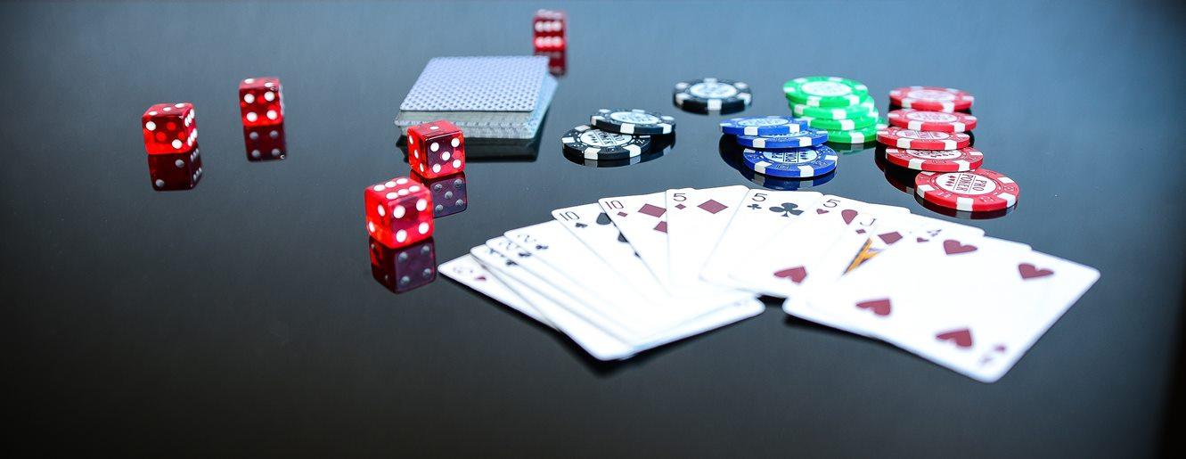 Play Internet Gambling